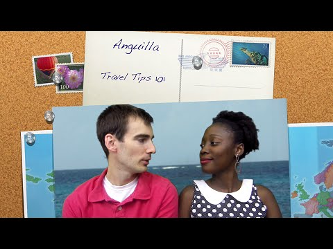 Anguilla: An Untouched Paradise ~ Travel Tips 101 | Moments of Love