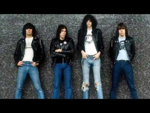 The Paley Brothers & Ramones - Come On Let's Go (2 Versions)