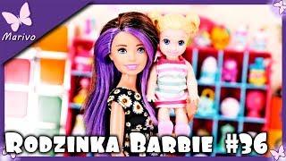 Rodzinka Barbie #36 *  POMYSŁ NA BIZNES - KLUB OPIEKUNEK * Bajka po polsku z lalkami Skipper