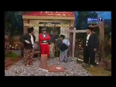 Olga Syahputra OVJ Terlucu part 5