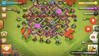 Clash of Clans #24- NAPADI I POCETAK WAR LEAGUE