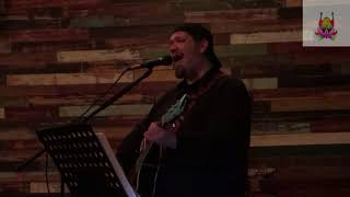 No Rain (Blind Mellon Acoustic Cover) Live from Tighthead Brewing Co