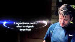 Panadol Extra - Efect Analgezic Extra Rapid