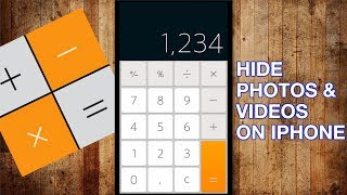 How to Hide Photos and Videos on iPhone in 3 MINUTES screenshot 4