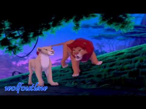 the lion king 2 subtitles