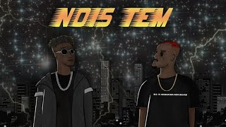 ML x DEREK - NOIS TEM (Prod. Marreta | Visuals by rob$)