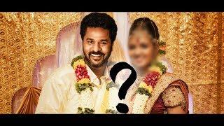 OMG : This Hot Actress Wish to Marry Prabhudeva | Hot Tamil Cinema News | Nikesha Patel