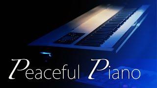 Calm Piano Music - study, relax, dream - Nov. 29, 2016 thumbnail