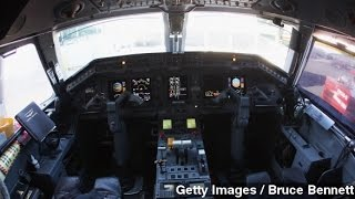 What Happened To The Pilot Of The Unresponsive Plane?
