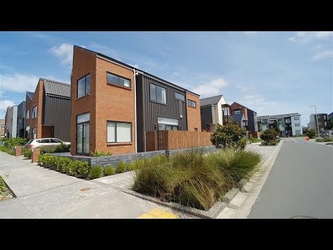 Townhouses for Rent in Auckland 3BR/2BA by Auckland Property