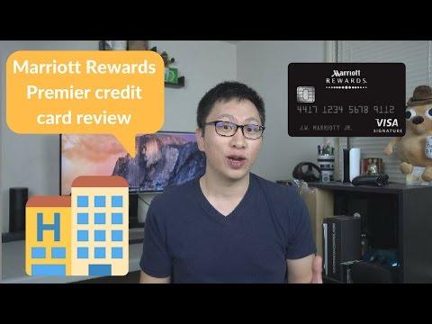 "Chase Marriott Review: Good Bonus... Worst ""Keeper Card""?"