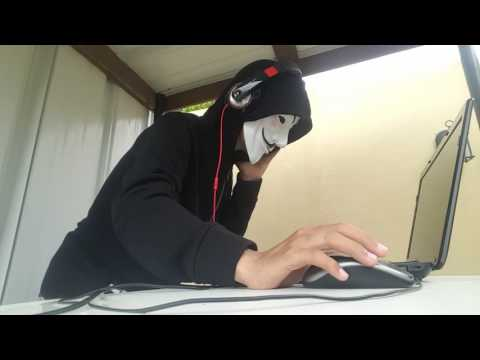 DJ Anonymous In The Mix