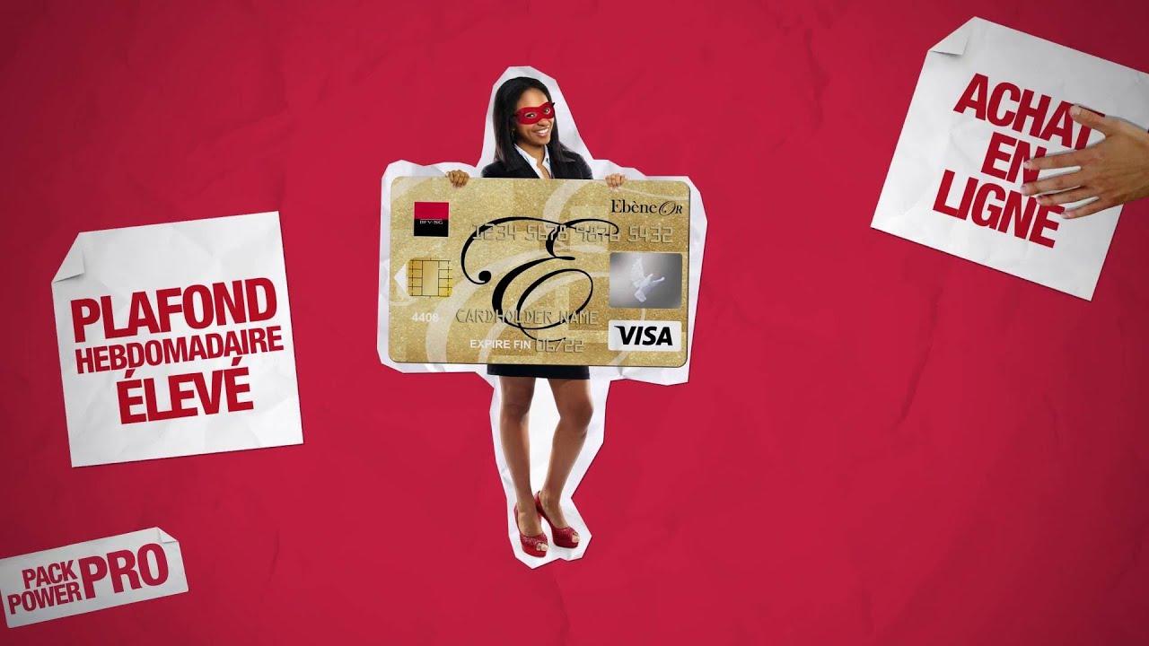 Carte Visa Bfv Madagascar.Bfv Societe Generale Pack Power Pro C Apiqa Mg
