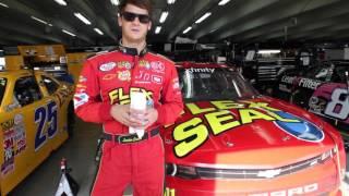 NASCAR Driver Landon Cassill Social Media Q&A