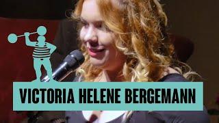 Victoria Helene Bergemann – Pupsen im Parkhaus