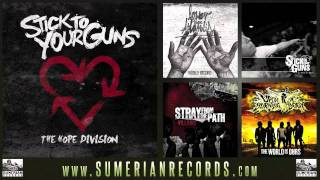 Stick To Your Guns - Sufferer/La Poderosa