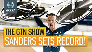 Lionel Sanders In New Hour Record! | The GTN Show Ep. 168