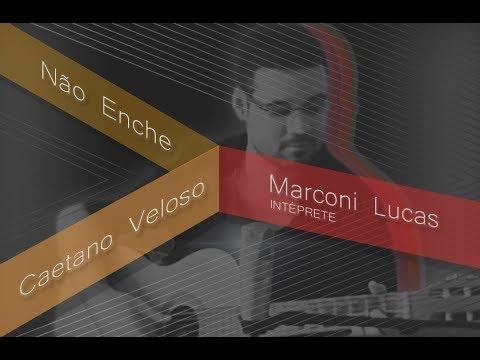 Não enche (Caetano Veloso) mp3