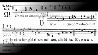 Solemn Latin Vespers for Gaudete Sunday