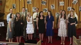 Субботняя программа о семье, Церковь Надежда Чикаго