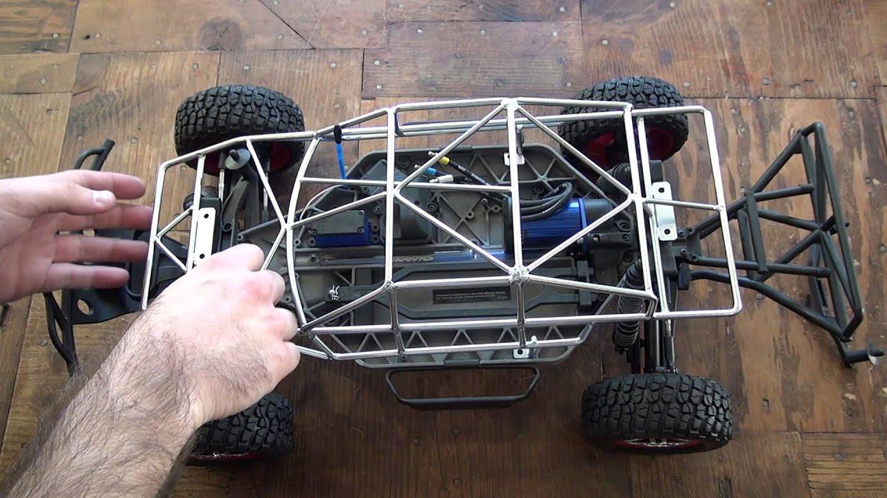 Vg Racing Slash 4x4 Youtube