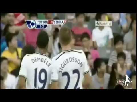 Tottenham vs South China 6-0 Full Goals HD
