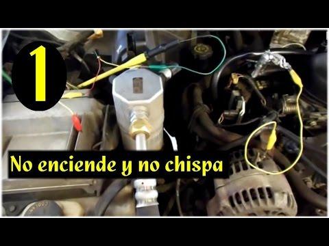 98 Mazda Protege Fuse Box Diagram Tips Para Cuando El Auto No Enciende Y No Hay Chispa Parte