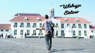 Gambar cover Wahyu - Selow (Official Music Video)