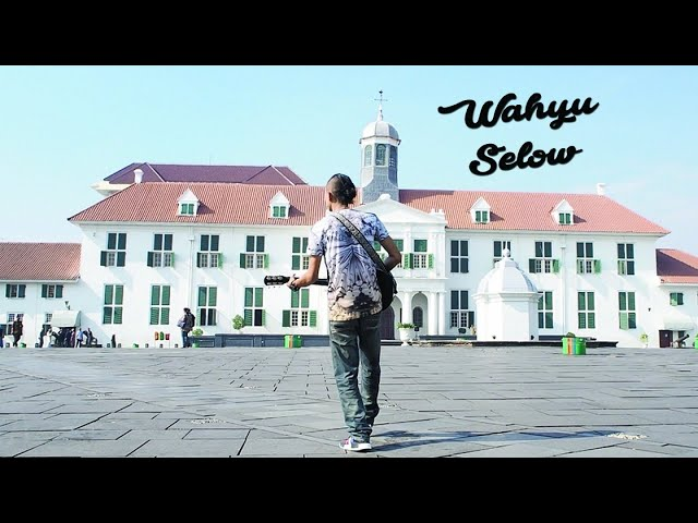 Wahyu - Selow (Official Music Video)