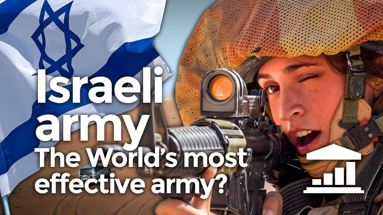 why-is-the-israeli-army-so-powerful-visualpolitik-en