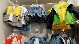 GLORIA JEANS/Одежда для мальчиков на лето 2020