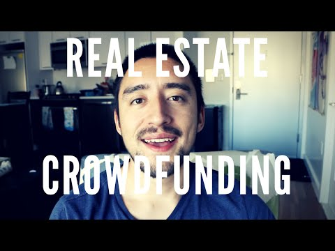 Review of RealtyShares a Real Estate Crowdfunding Website