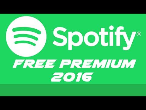 Spotify Premium Gratis Ett År