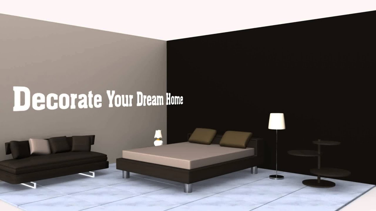 Dream Home Furniture HD Ads