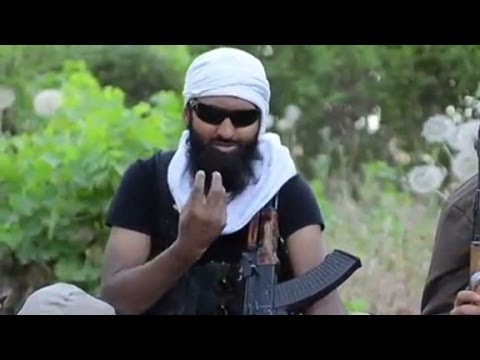 ISIS recruiting Western youth with English-language video