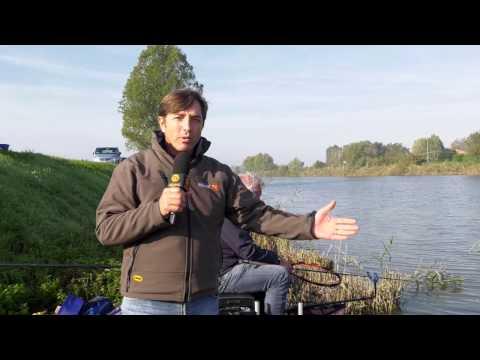 6° Italian Master Feeder - Adria (Fishing TV)