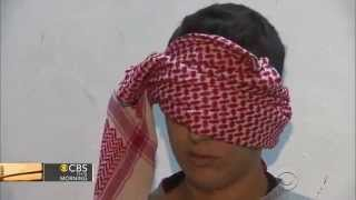 15 year old ISIS Fighter describes atrocities - Fight or Die
