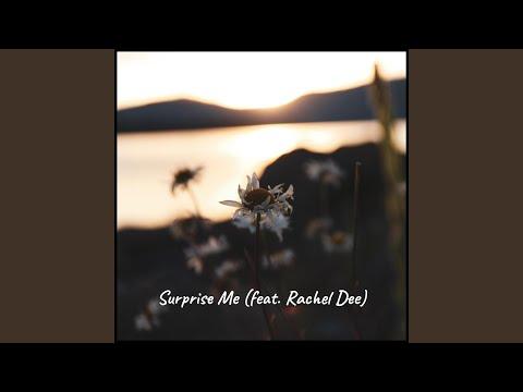 Surprise Me (Instrumental)
