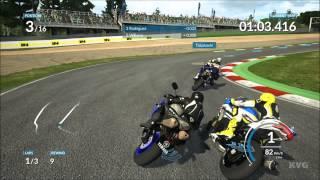 RIDE Gameplay (PC HD) [1080p]