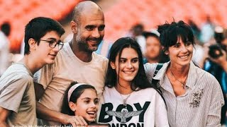 Pep Guardiola Net Worth, Salary, Wife And Other Personal Details