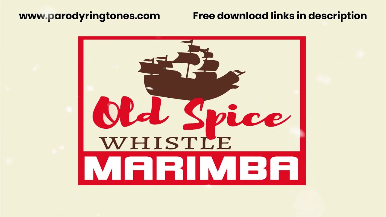 old spice whistle ringtone free