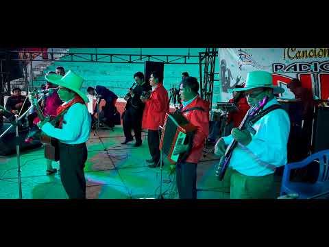 JILGUERO HUAMACHUQUINO // 39 ANIVERSARIO DE RADIO LOS ANDES