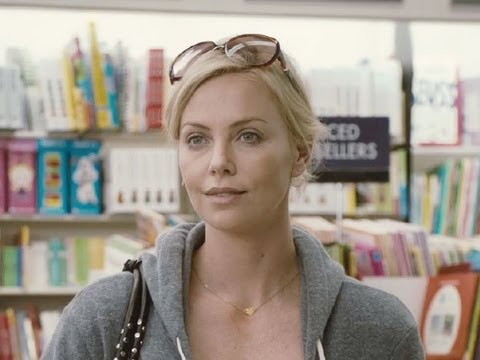 Young Adult Bookstore Movie Clip Official Hd Charlize Theron Youtube