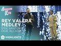 Ogie Alcasid and Erik Santos sing a Rey Valera Medley | Angeline K 'To, Concert Namin 'To