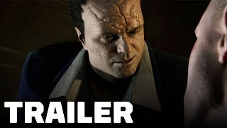 Marvel's Spider-Man: Turf Wars (Hammerhead) Teaser Trailer