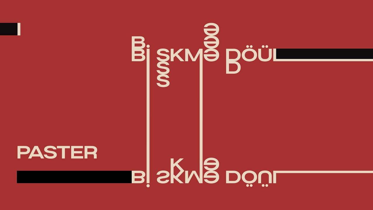 Paster - Bi Skmə Döül (Official Audio) 18+