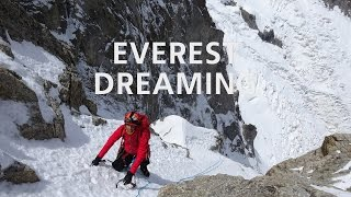 KILIAN'S EVEREST DREAM LIVES ON
