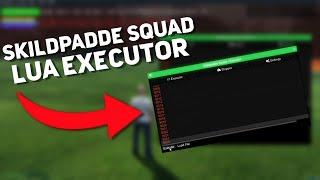 Gratis FiveM Lua Executor | Skildpadde Squad