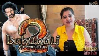 Bahubali 2 Film Review | Prabhas | S S Rajamouli |