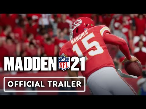 Madden NFL 21: Bucs vs Chiefs - Official Big Game 55 Prediction Trailer (ft. The Spokesplayer)